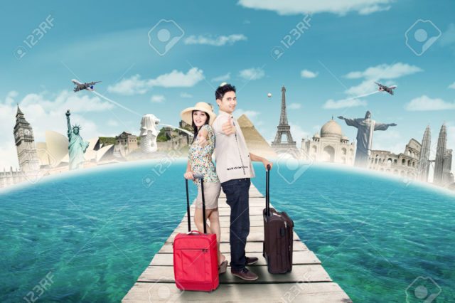 Young travelers (picture courtesy of google)