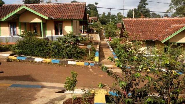 Dusun Wisata Wangun Kelurahan Pasir Mulya Bandung