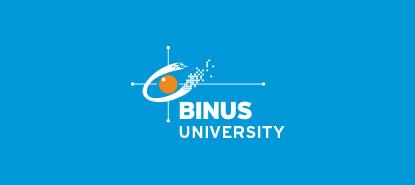 Tourism Destination of Bina Nusantara University Attending Italian Design Day